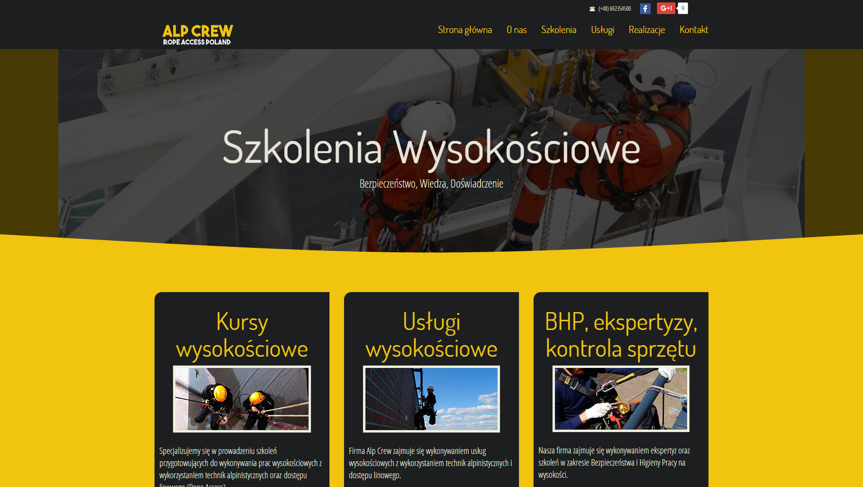 Project AlpCrew.pl